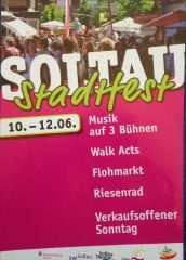 Stadtfest Soltau 2016 - 01