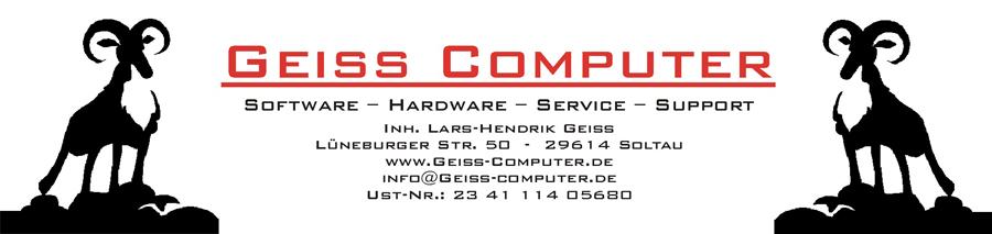Geiss Computer