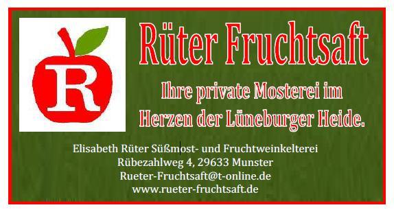 Logo Rüter