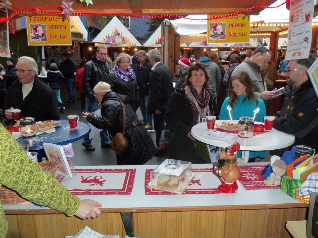 Weihnachtsmarkt 2013 - 02