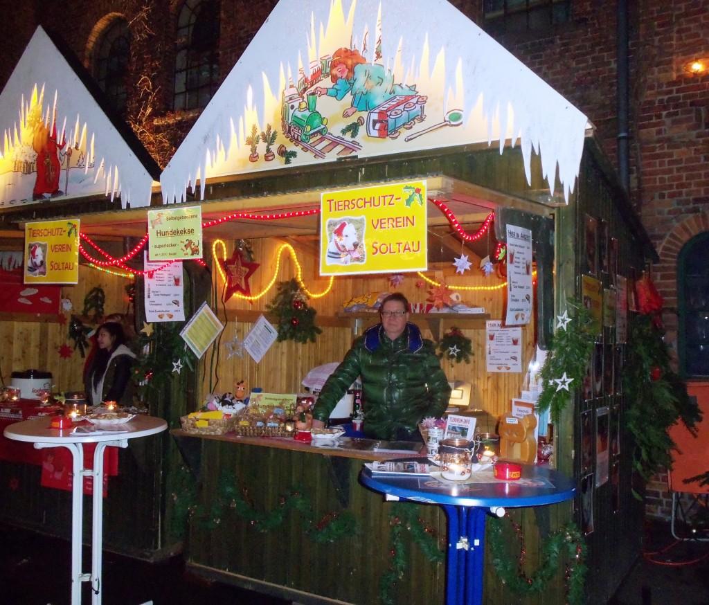 Weihnachtsmarkt 2013 - 05