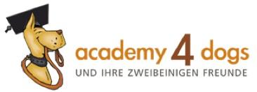 academy4dogs - Logo