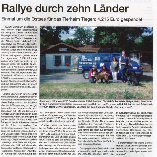 HK - 16.08.2015 - Rallye durch 10 Länder