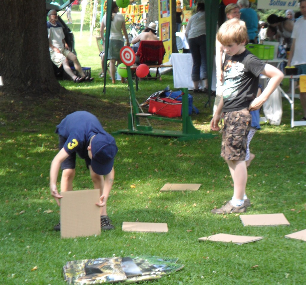Kinderfest 2015 - Memory 02