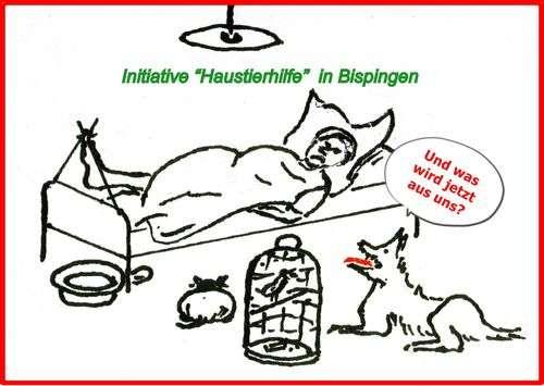 Logo Haustierhilfe Heidekreis