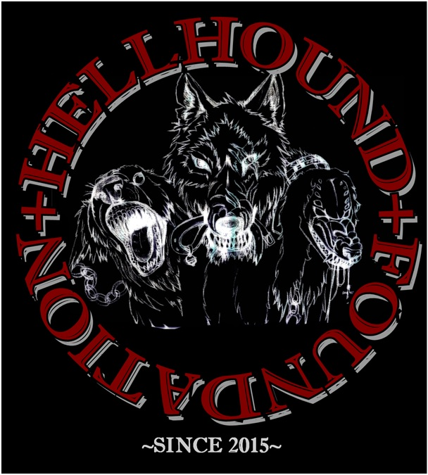Logo Hellhound Foundation