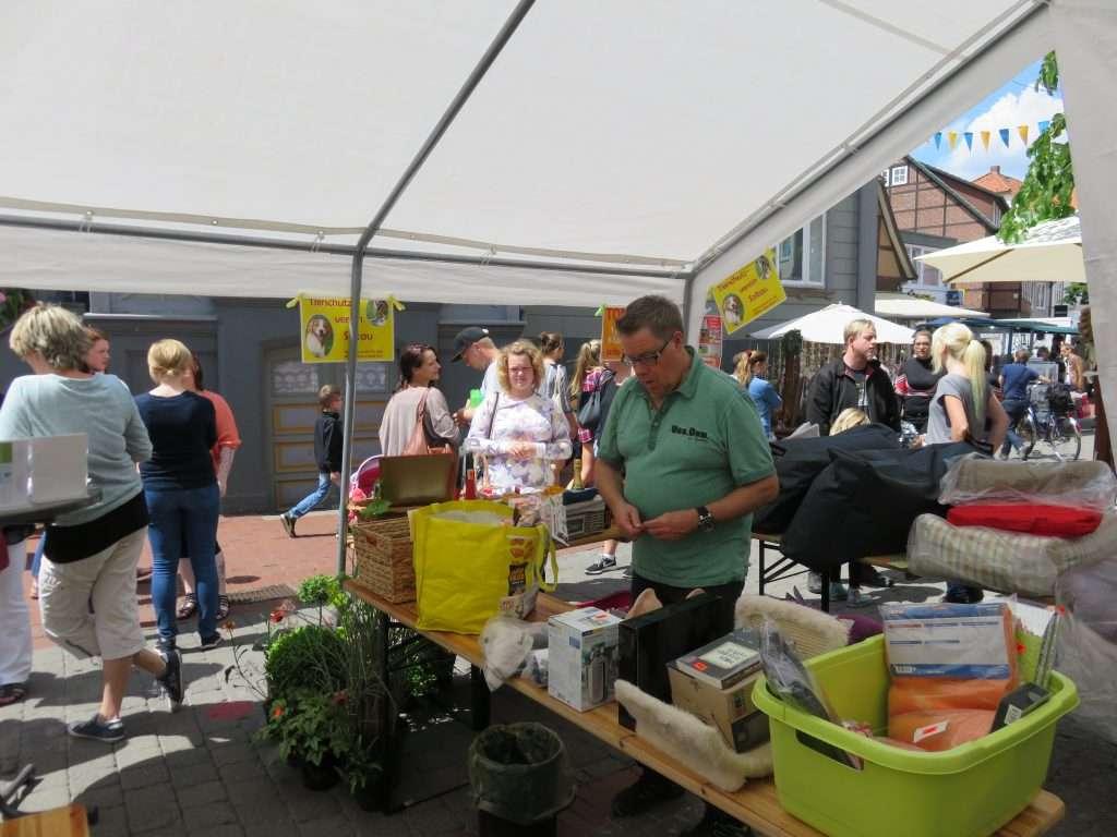 Stadtfest Soltau 2016 - 17