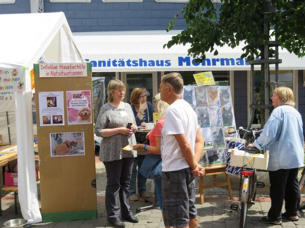 Stadtfest Soltau 2016 - 22