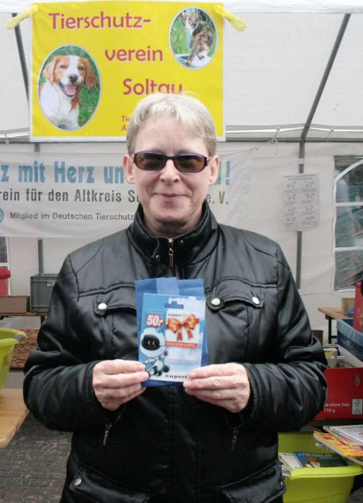 Stadtfest Soltau 2016 - 28a