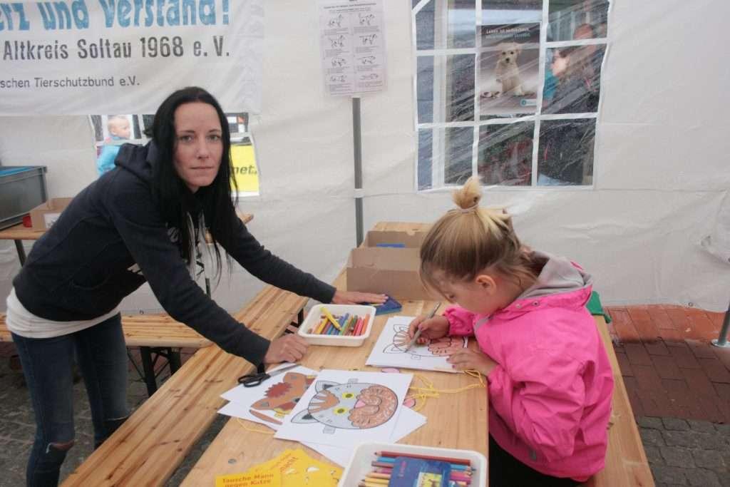 Stadtfest Soltau 2016 - 33
